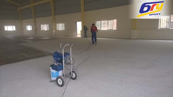 Tốt sàn hơn tốt nước sơn!