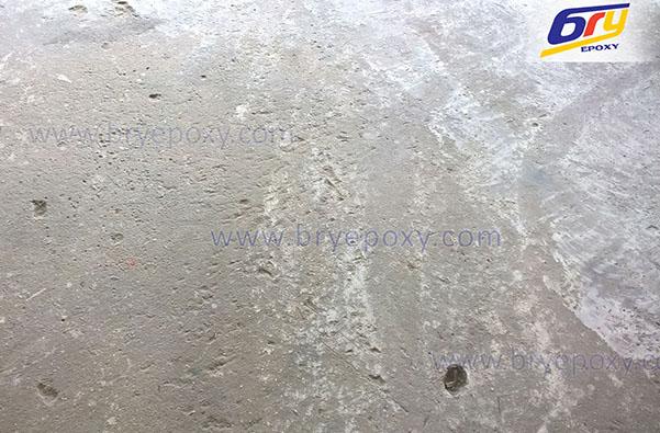 Sơn nền epoxy cho nhà máy PiCENZA