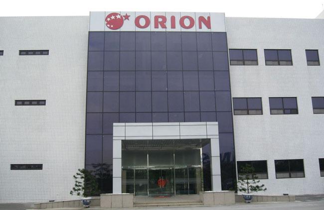 Công trình ORION-Yên Phong Bắc Ninh