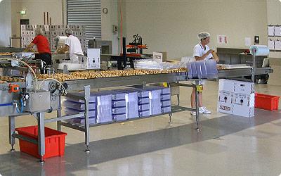 Những tiêu chuẩn bắt buộc trong xưởng sản xuất