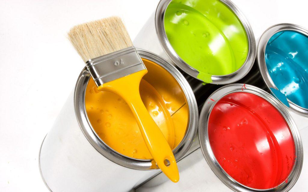 Sơn epoxy là gì? Các ứng dụng của sơn epoxy