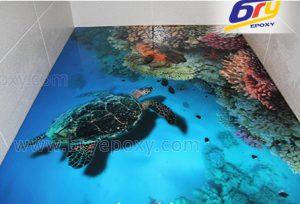 ứng dụng của epoxy trong công nghệ 3D