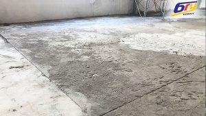 Thi công sơn epoxy tại nhà máy linh kiện điện tử KN Khắc Niệm-Bắc Ninh