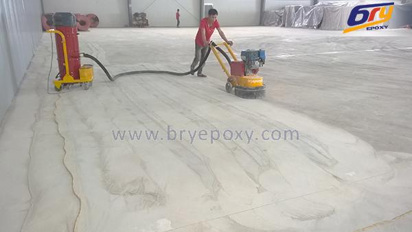 dự án nhà máy sản xuất ở Bắc Giang