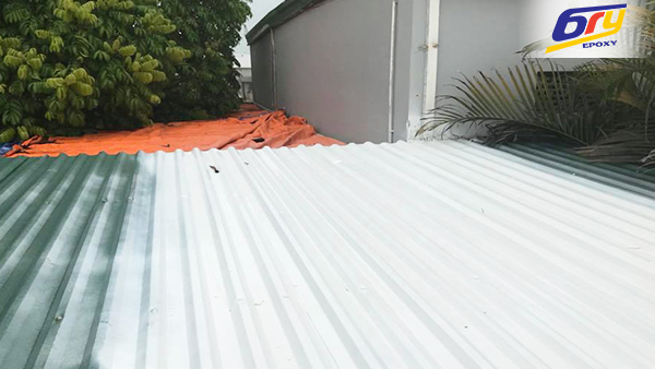 biện pháp chống nóng cho mái tôn hiệu quả nhất