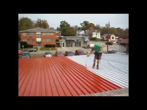 Current popular waterproofing methods
