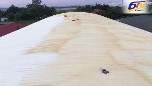 biện pháp chống nóng mái tôn